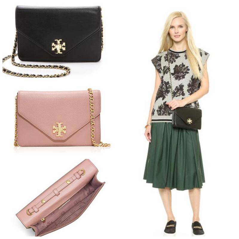 cd34de5ed02 DB216 Tory Burch Kira Envelope Cross Body Bag - SISBROW - Firsthand  Original Branded Bags with Lowest Price Ever!!