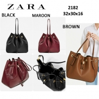 Sisbrow firsthand original branded bags with lowest price ever 2182 zara bag stopboris Images