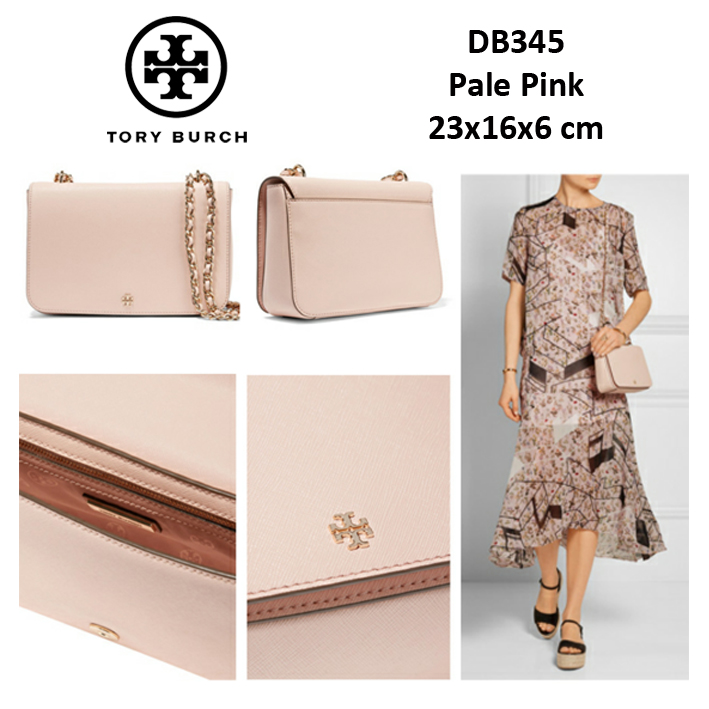 8e5865eb9959 DB345 Tory Burch Robinson Adjustable Shoulder Bag - SISBROW - Firsthand  Original Branded Bags with Lowest Price Ever!!
